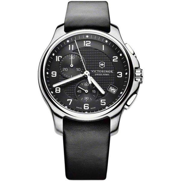Мужские наручные часы VICTORINOX SWISS ARMY OFFICER'S Chrono V241552.1