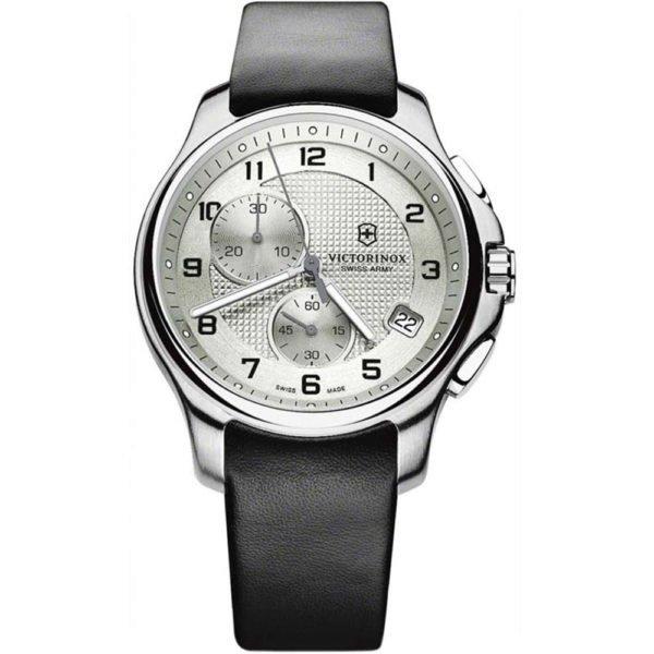 Мужские наручные часы VICTORINOX SWISS ARMY OFFICER'S Chrono V241553.2