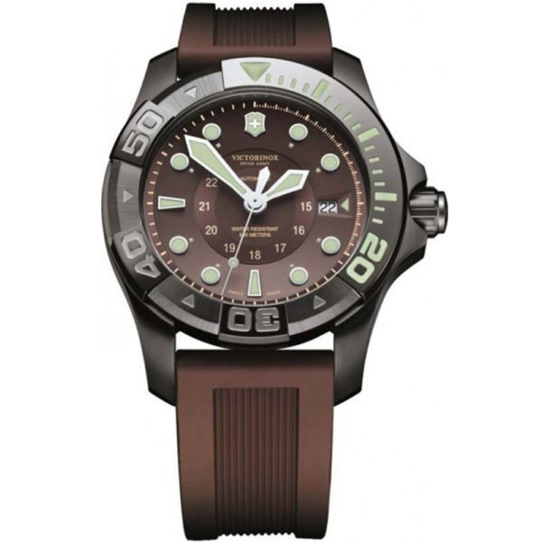 Мужские наручные часы VICTORINOX SWISS ARMY DIVE MASTER 500 V241562