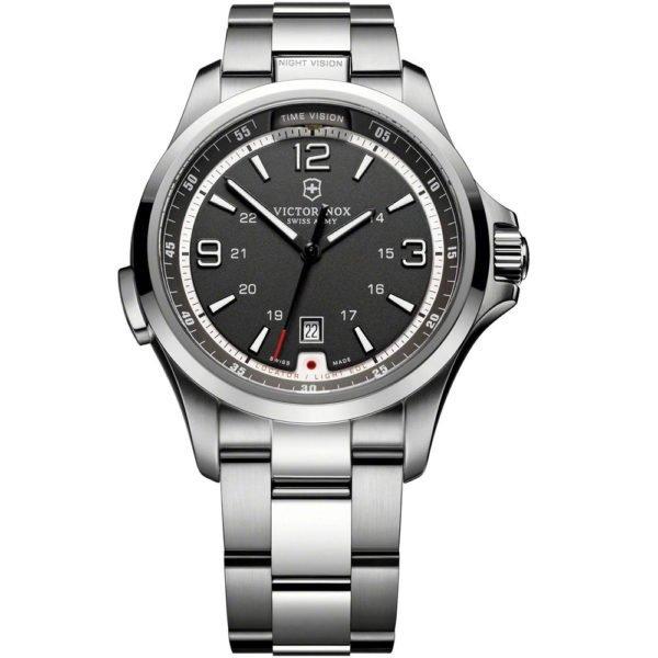 Мужские наручные часы VICTORINOX SWISS ARMY NIGHT VISION V241569