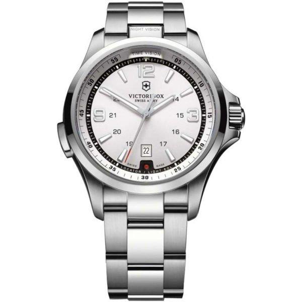 Мужские наручные часы VICTORINOX SWISS ARMY NIGHT VISION V241571