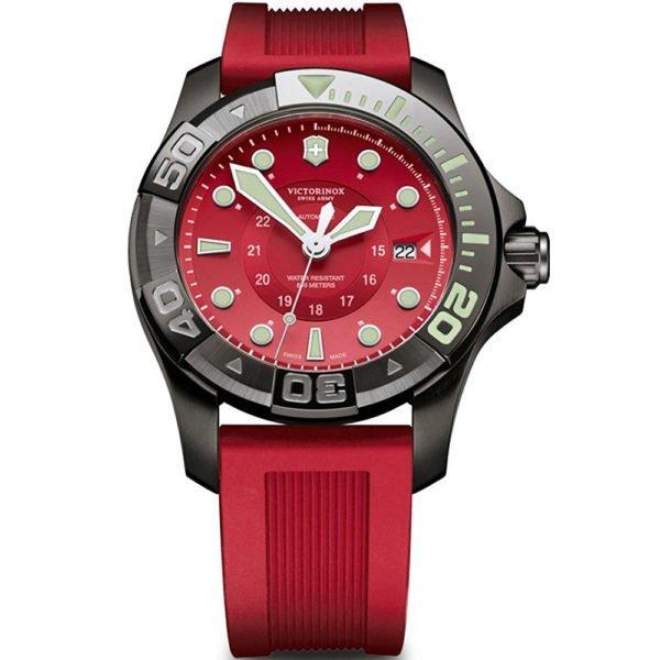 Мужские наручные часы VICTORINOX SWISS ARMY DIVE MASTER 500 V241577