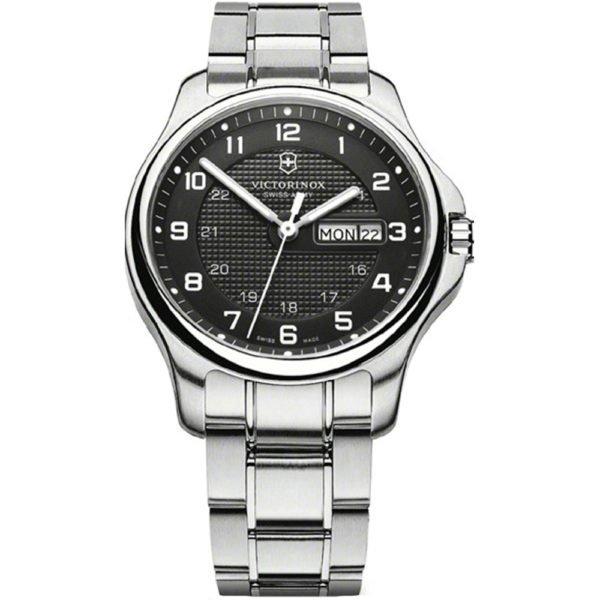 Мужские наручные часы VICTORINOX SWISS ARMY OFFICER'S V241590.1