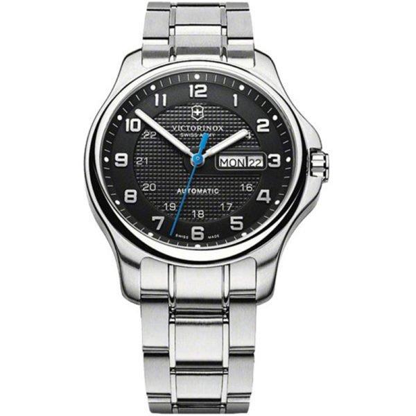 Мужские наручные часы VICTORINOX SWISS ARMY OFFICER'S V241591.1
