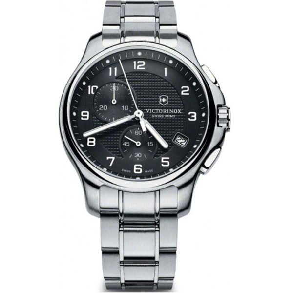 Мужские наручные часы VICTORINOX SWISS ARMY OFFICER'S Chrono V241592.1