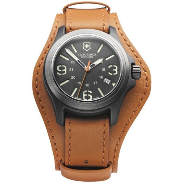 Мужские наручные часы VICTORINOX SWISS ARMY ORIGINAL V241593