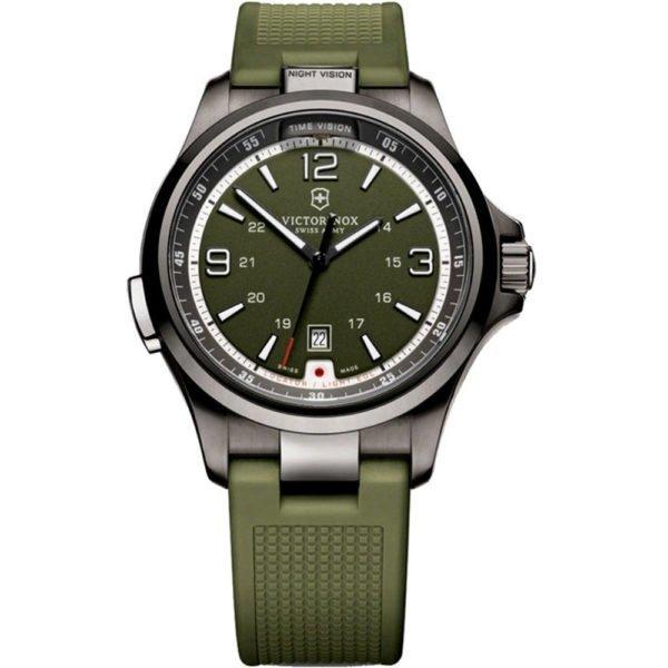 Мужские наручные часы VICTORINOX SWISS ARMY NIGHT VISION V241595