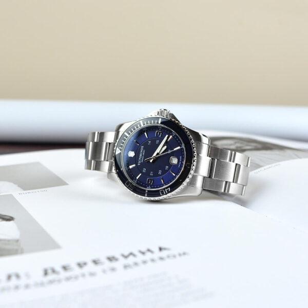 Мужские наручные часы VICTORINOX SWISS ARMY MAVERICK V241602 - Фото № 8