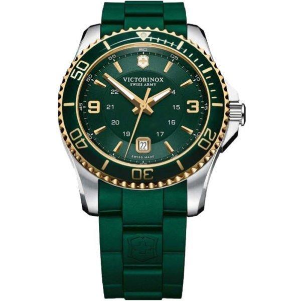 Мужские наручные часы VICTORINOX SWISS ARMY MAVERICK V241606