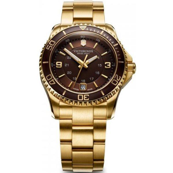 Мужские наручные часы VICTORINOX SWISS ARMY MAVERICK V241607