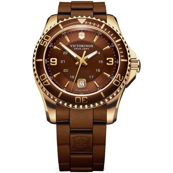 Мужские наручные часы VICTORINOX SWISS ARMY MAVERICK V241608