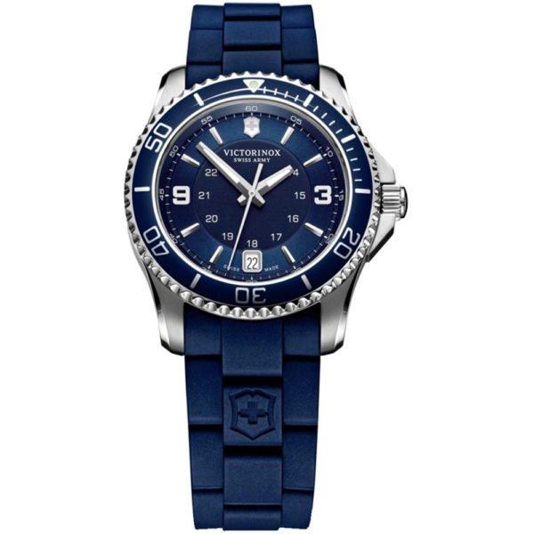 Женские наручные часы VICTORINOX SWISS ARMY MAVERICK V241610 - Фото № 5