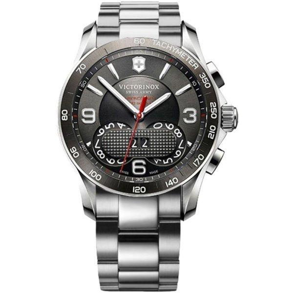 Мужские наручные часы VICTORINOX SWISS ARMY CHRONO CLASSIC V241618