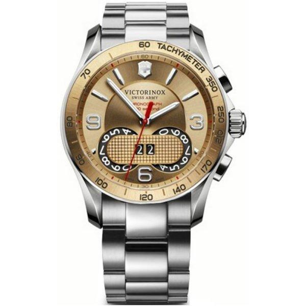 Мужские наручные часы VICTORINOX SWISS ARMY CHRONO CLASSIC V241619