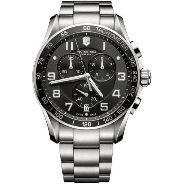 Мужские наручные часы VICTORINOX SWISS ARMY CHRONO CLASSIC V241650