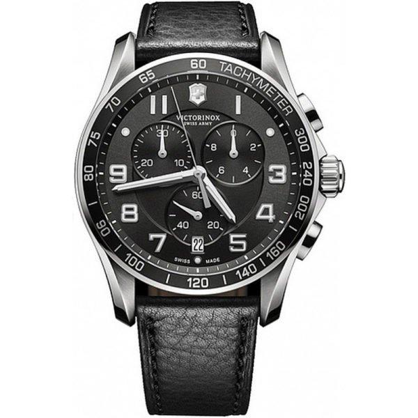 Мужские наручные часы VICTORINOX SWISS ARMY CHRONO CLASSIC V241651
