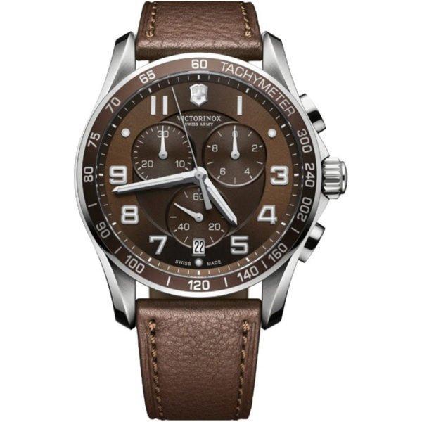 Мужские наручные часы VICTORINOX SWISS ARMY CHRONO CLASSIC V241653