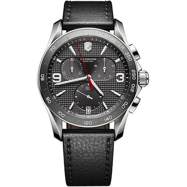 Мужские наручные часы VICTORINOX SWISS ARMY CHRONO CLASSIC V241657