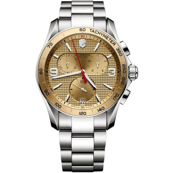 Мужские наручные часы VICTORINOX SWISS ARMY CHRONO CLASSIC V241658
