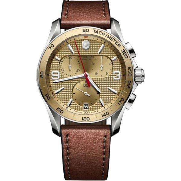 Мужские наручные часы VICTORINOX SWISS ARMY CHRONO CLASSIC V241659