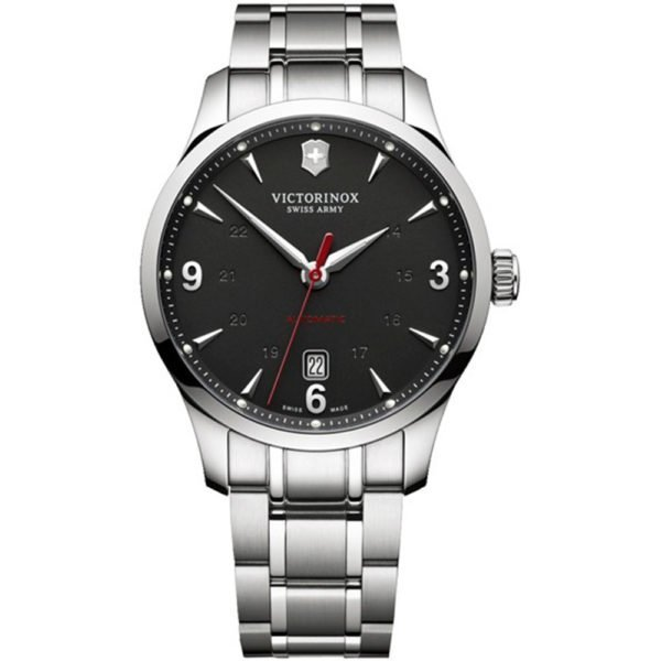 Мужские наручные часы VICTORINOX SWISS ARMY ALLIANCE V241669