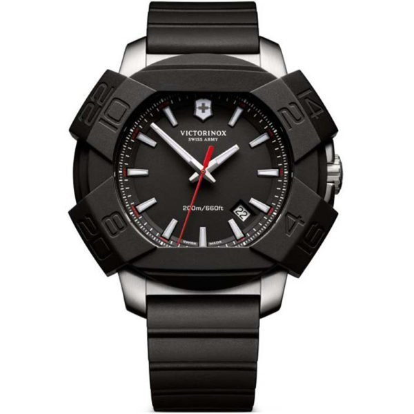 Мужские наручные часы VICTORINOX SWISS ARMY INOX V241682.1 - Фото № 7