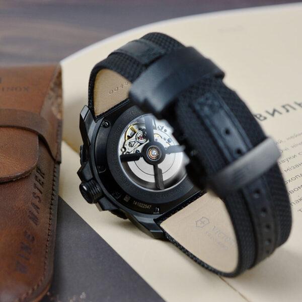 Мужские наручные часы VICTORINOX SWISS ARMY ALPNACH V241685 - Фото № 12