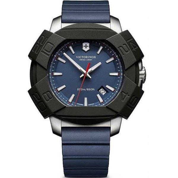 Мужские наручные часы VICTORINOX SWISS ARMY INOX V241688.1 - Фото № 11