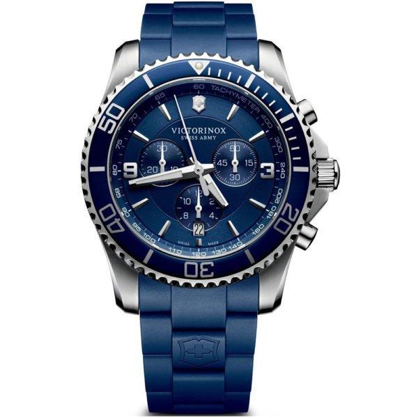 Мужские наручные часы VICTORINOX SWISS ARMY MAVERICK V241690