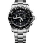 Мужские наручные часы VICTORINOX SWISS ARMY MAVERICK V241695 - Фото № 1