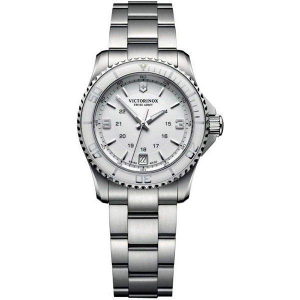 Женские наручные часы VICTORINOX SWISS ARMY MAVERICK V241699 - Фото № 5