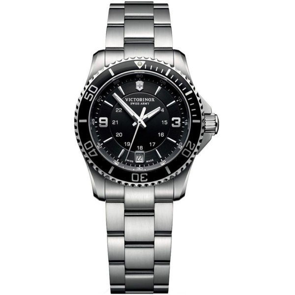 Женские наручные часы VICTORINOX SWISS ARMY MAVERICK V241701