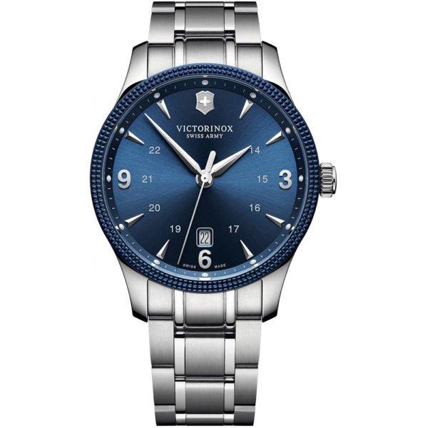 Мужские наручные часы VICTORINOX SWISS ARMY ALLIANCE V241711.1