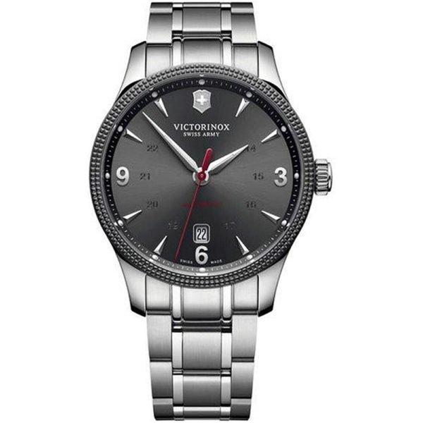 Мужские наручные часы VICTORINOX SWISS ARMY ALLIANCE V241714.1