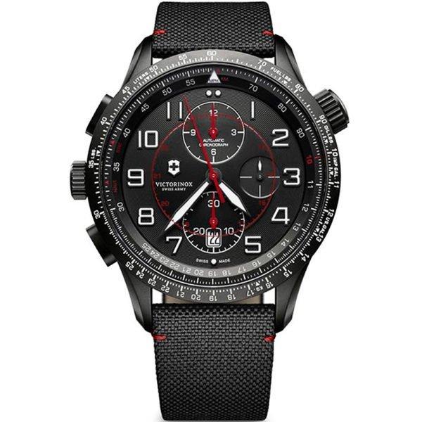 Мужские наручные часы VICTORINOX SWISS ARMY AIRBOSS V241716