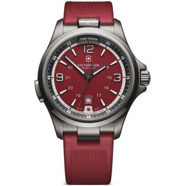 Мужские наручные часы VICTORINOX SWISS ARMY NIGHT VISION V241717