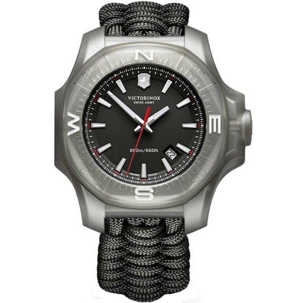 Мужские наручные часы VICTORINOX SWISS ARMY INOX V241726.1
