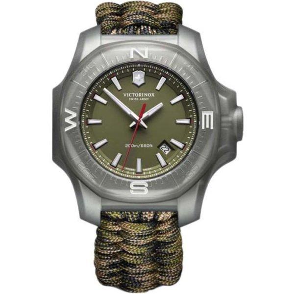 Мужские наручные часы VICTORINOX SWISS ARMY INOX V241727.1