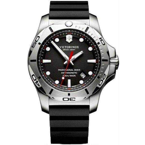 Мужские наручные часы VICTORINOX SWISS ARMY INOX V241733