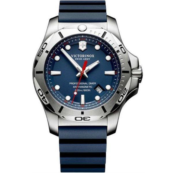 Мужские наручные часы VICTORINOX SWISS ARMY INOX V241734 - Фото № 6