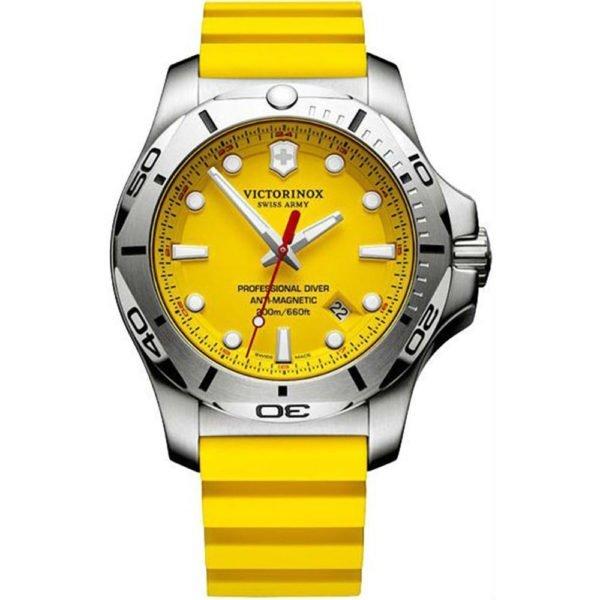 Мужские наручные часы VICTORINOX SWISS ARMY INOX V241735