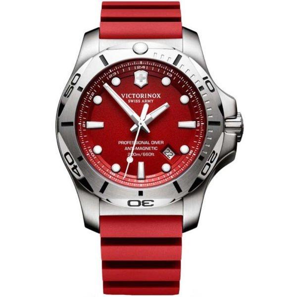 Мужские наручные часы VICTORINOX SWISS ARMY INOX V241736