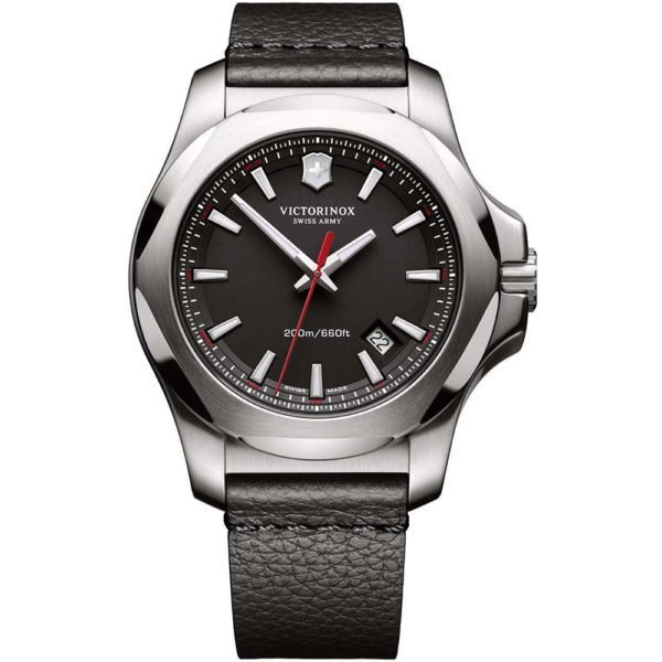 Мужские наручные часы VICTORINOX SWISS ARMY INOX V241737