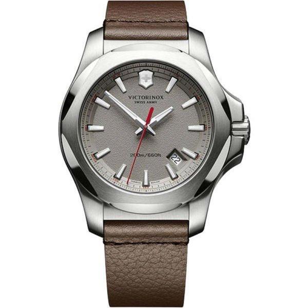 Мужские наручные часы VICTORINOX SWISS ARMY INOX V241738