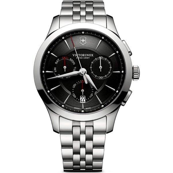 Мужские наручные часы VICTORINOX SWISS ARMY ALLIANCE V241745