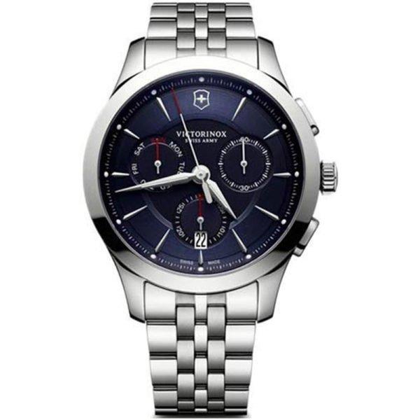 Мужские наручные часы VICTORINOX SWISS ARMY ALLIANCE V241746