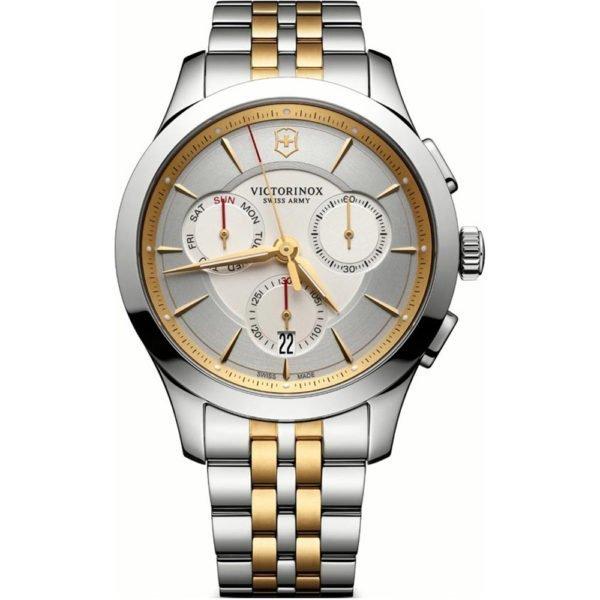Мужские наручные часы VICTORINOX SWISS ARMY ALLIANCE V241747