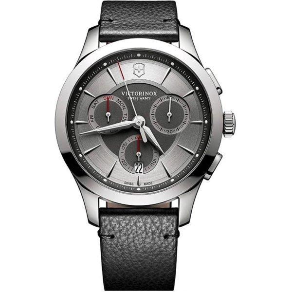 Мужские наручные часы VICTORINOX SWISS ARMY ALLIANCE V241748