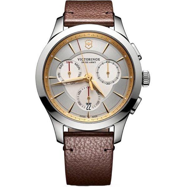 Мужские наручные часы VICTORINOX SWISS ARMY ALLIANCE V241750