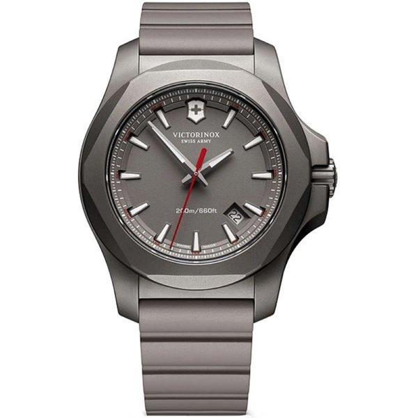 Мужские наручные часы VICTORINOX SWISS ARMY INOX V241757